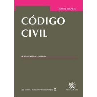 Código civil (18ª ed.)