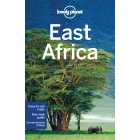 East Africa. Lonely Planet (inglés)