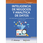 Inteligencia de negocios y analítica de datos