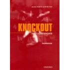 Knockout First Certificate. Workbook and cassette