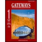 Gateways 1. Student's book. Integrated English