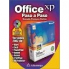 Office Xp Paso a Paso BookCD