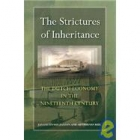 The strictures of inheritance. The dutch economy in the nineteenth century