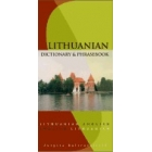 Lithuanian. Dictionary and Phrasebook