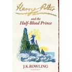 Harry Potter and the Half-Blood Prince (white big)