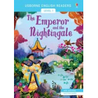 The emperor and the nightingale (Usborne English Readers Level 1 A1)