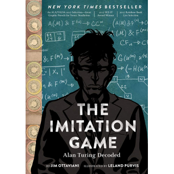 The Imitation Game. Alan Turing Decoded
