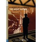 Young Adult ELI Readers - The Great Gatsby + CD - Stage 5 - C1 - Advanced