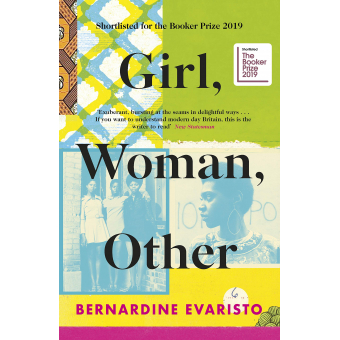 Girl, Woman, Other (The Booker Prize 2019)