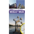 Bruselas y Brujas. City Pack