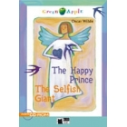 The happy prince and the Selfish Giant. Nivel Starter (Green Apple) book + CD