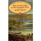 The Adventures of Huckleberry Finn. (PPC)
