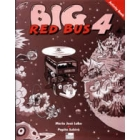Big Red Bus 4 Activity book