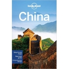China. Lonely Planet (inglés)
