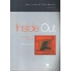 Inside Out. Advanced. Student's book