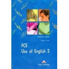 FCE Use of English 2. Student's Book