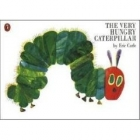 The very hungry Catepillar Big Book