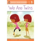 Puffin Young Readers level 1: We are twins