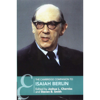 The Cambridge Companion to Isaiah Berlin