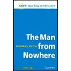 The Man from Nowhere. Level 2 (CER). Cassette