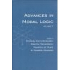 Advances in modal logic, vol. 2
