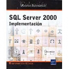 SQL.Server 2000.Implementación.