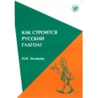 Kak stroitsa russkiy glagol / How do we form a russian verb