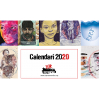Calendari Solidari 2020 Stop Mare Mortum