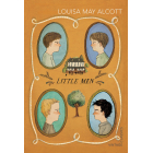 Little Men (Vintage Childrens Classics)