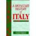 A monetary history of Italy