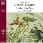 20000 Leagues Under the Sea. 2 Audio-CDs