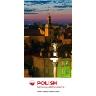 Polish-English/English-Polish Dictionary & phrasebbok