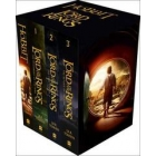 Hobbit and The Lord of the Rings, Film Tie-In, 4 Vol.