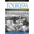 English for international Tourism Intermediate New Edition Workbook with audio CD with Key