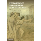 Performance and culture in Plato's