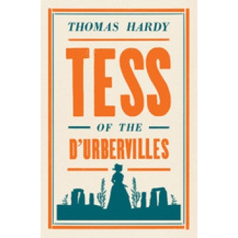 an analysis of tess of durbervilles Tess of the d'urbervilles: a pure woman faithfully presented is a novel by  thomas hardy it initially appeared in a censored and serialised version,  published.
