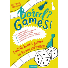 Bored? Games English board games for learners and teachers Gry do nauki angielskiego