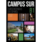 Campus Sur B1. Libro del alumno más MP3 descargable