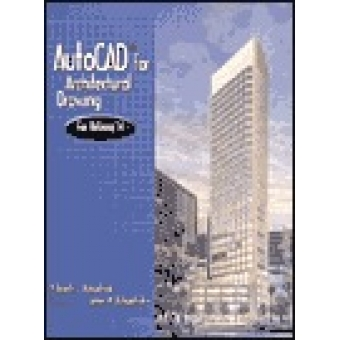 AutoCAD for architectural drawing for release 14