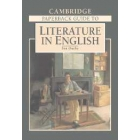Cambridge Paperback guide to literature in English