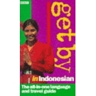 Get by in indonesian. (libro más cassette)
