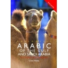 Colloquial Arabic of Gulf and Saudi Arabia : the complete course for beginners (Libro+2CD)