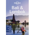 Bali & Lombok. Lonely Planet (inglés)