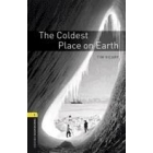 Oxford Bookworms Library 1. Coldest Place on Earth MP3 Pack