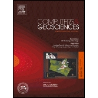 COMPUTERS & GEOSCIENCES [Institutional]