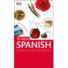 15-minute Spanish: Speak Spanish in Just 15 Minutes a Day