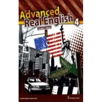 Advanced Real English 4. Student's book