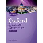 Oxford Practice Grammar Intermediate with Answers. Revised Edition