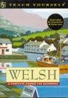 Teach yourself. Welsh. A complete course for beginners. (Textbook + cassette)