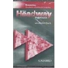 New Headway English Course Elementary Student's Workbook Cassette